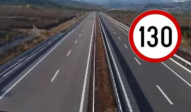 NA AUTO-PUTU VOZIO 239,5 km/h