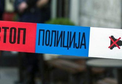 УХВАЋЕН СА ДВЕ ХИЉАДЕ ЛИТАРА ГОРИВА