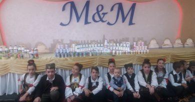 """ODRŽAN """"FEST MLEK"""" U MIHAJLOVCU"""