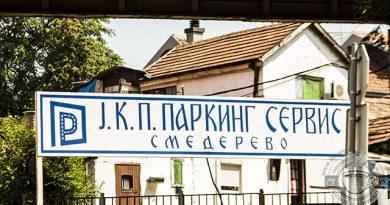 JKP PARKING SERVIS OBAVEŠTENJE: BEZ NAPALTE TOKOM PRAZNIKA