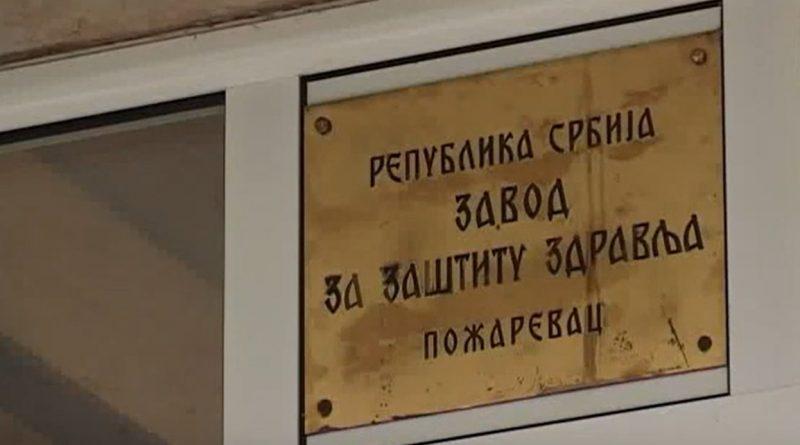 У СМЕДЕРЕВУ ШЕСТ ПОТВРЂЕНИХ СЛУЧАЈЕВА COVID-19
