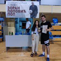 Andrijano Kneževic – najbolji igrač