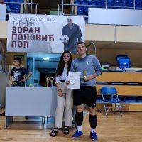 Danijel Dičić – najbolji golman
